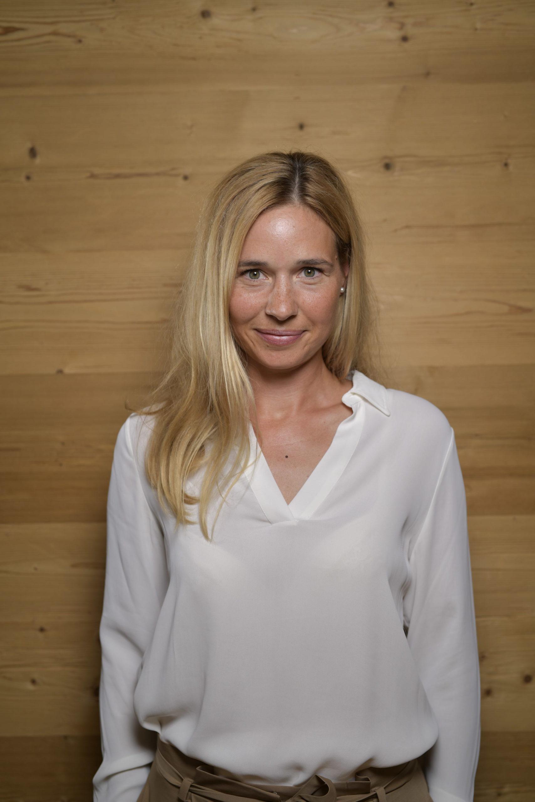 Valerie van Dijk